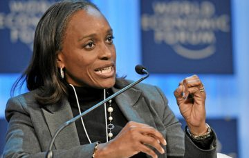 Former Nigerian ICT Minister, Dr Omobola Johnson, Appointed as World Wide Web Foundation Director