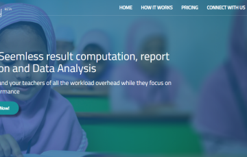 Meet Sanify, the Edtech Startup Disrupting Data Computation and Analysis for Schools