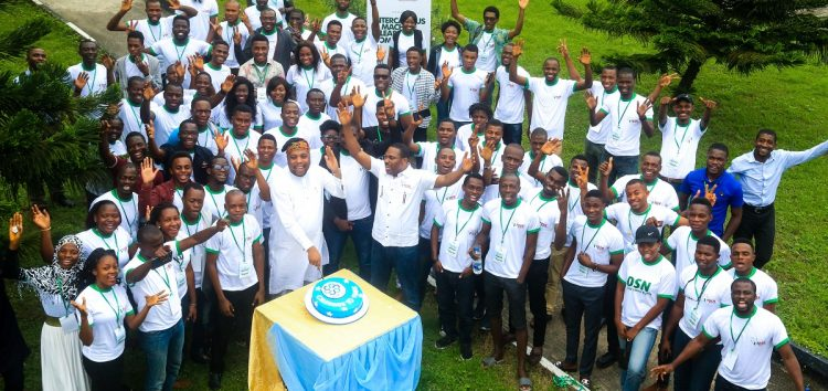 Roundup of Activities at Data Science Nigeria Artificial Intelligence Bootcamp