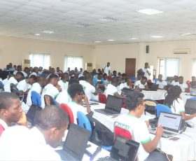 Flutter Lagos Meetup, Ignite Innovation Lab Expo and Other Tech Events this Week