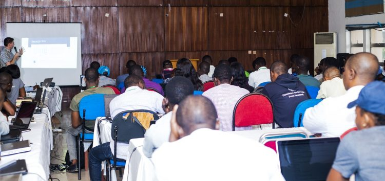 TECH EVENTS THIS WEEK: Lagos Digital Summit, MEST Africa Information Session, PH Techstars Startup Weekend and More