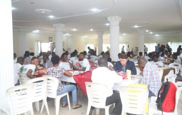 TECH EVENTS THIS WEEK: Technology and Innovation Roundtable, Future Energy Nigeria, Lagos Small Business Summit and More.