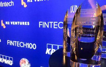 WalletNG and 2 Other African Startups Make KPMG Global #Fintech100 2018 List