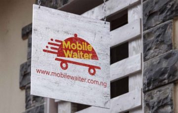 Meet Mobile Waiter; Aisha Hussaini's Startup Making Food More Accessible for the Past Three Years