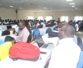 The Impact of Data, Laravel Nigeria Meetup, GBA Lagos Meetup and Other Tech Events this Week