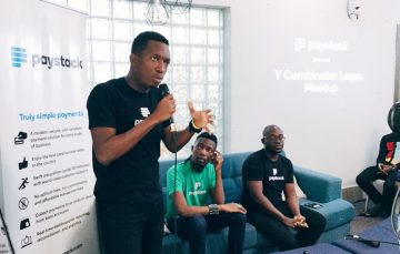 7 Things We Learned About Shola Akinlade & Paystack From His Y Combinator Interview