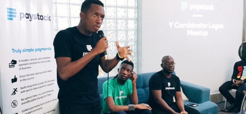 7 Things We Learnt About Shola Akinlade & Paystack From the Y Combinator Interview
