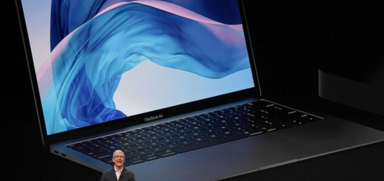 #AppleEvent: Apple Launches New iPad Pro, Mac Mini, Macbook Air, and Here is What they Look Like