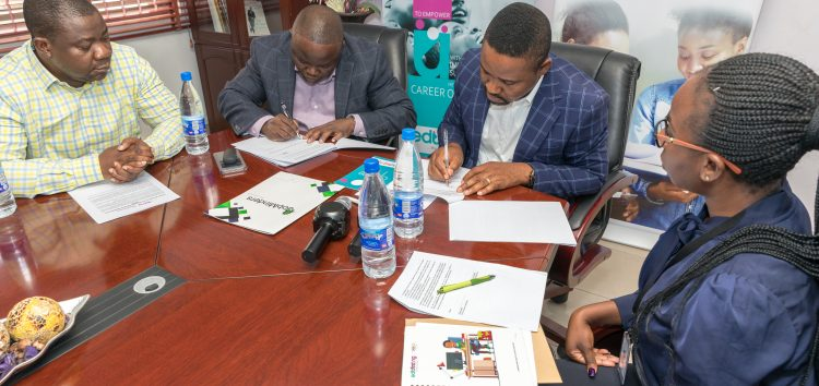 Edufirst.ng, Jobminders Collaborate on Capacity Building and Skills Development for Nigerian Youths