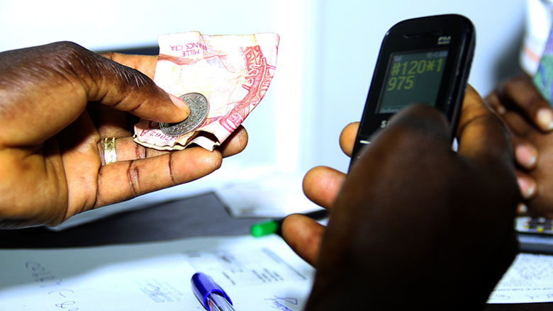 CBN Seeks Middle Ground Between Telcos and Banks, Proposes -Payment Service Banks
