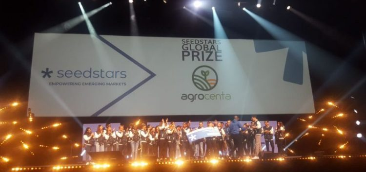 Checkout the 10 Startups Pitching at 2018 Seedstars Lagos Competition
