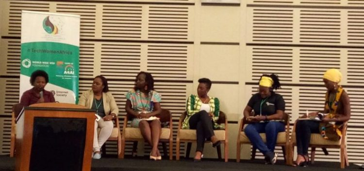 Piercing Conversations, Parallel Workshops, How #TechWomenAfrica 2018 Day Two Went Down