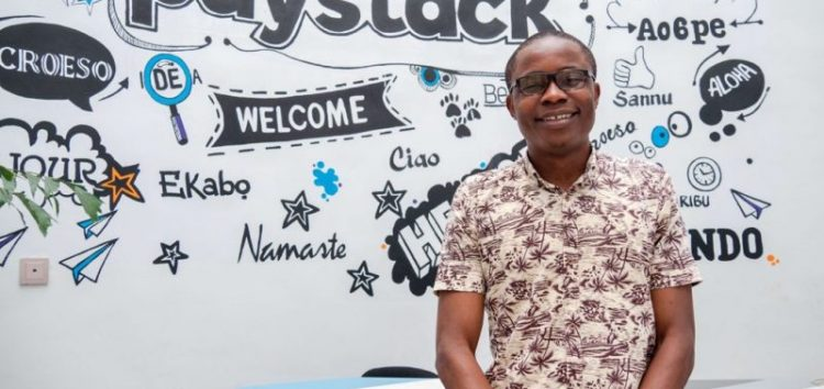 Celestine Omin Leaves Andela, Joins PayStack as Engineering Manager