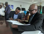 CcHub Launches Edtech Think Tank in Partnership with Tai Solarin University of Education