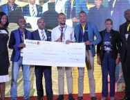 Team Cashflow, 2 Others Emerge Winners at First Bank Fintech Summit 2.0