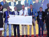 Team Cashflow, 2 Others Emerge Winners at First Bank Fintech Summit 2.0