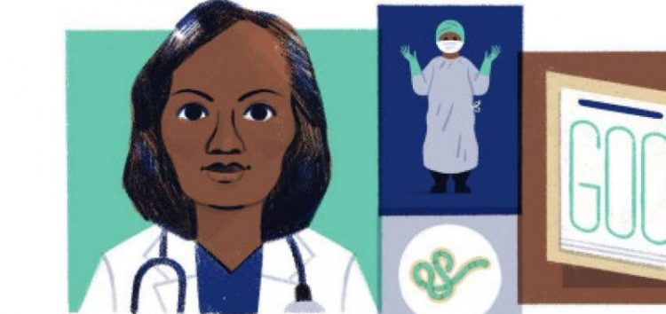 Stella Adadevoh and Stephen Keshi Are the Two Nigerian Heroes Honoured with the Google Doodles in 2018