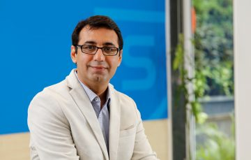 How to Prevent Your Network from Becoming a Botnet by Harish Chib, VP, MEA at Sophos