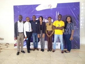 TechGen Mentors 150 African Children in 'CodeCamp 2018; Towards Technological Innovation'