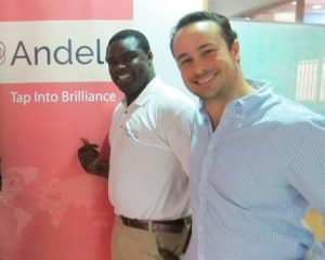 Iyin Aboyeji Resigns as CEO After Flutterwave's New $10m Funding From Mastercard and Others