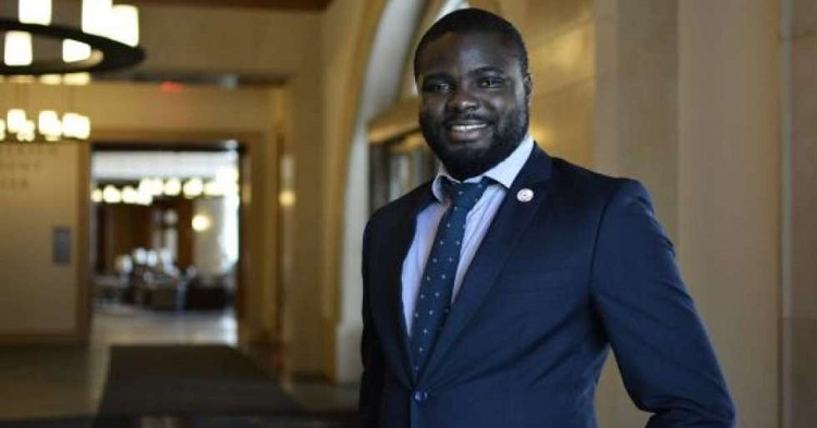 Iyin Aboyeji Resigns as Flutterwave CEO as Startup Gets New $10m Funding From Mastercard, Others