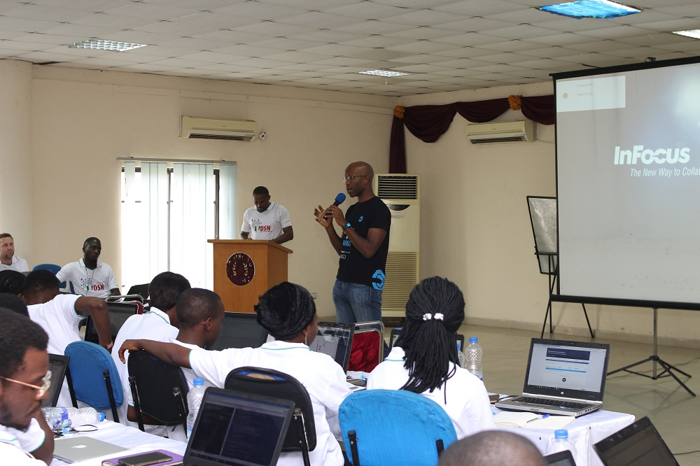 Microsoft Sponsors Data Science Nigerias Deep Learning Nigeria Bootcamp in Lagos