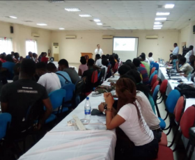 TECH EVENTS THIS WEEK: Hacktoberfest, Launched In Africa, Seedstars Lagos and More