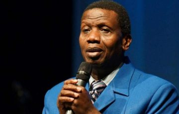 Excitement as RCCG Announces First Ever Hackathon to Hold in November