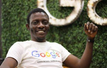 Meet Taslim Okunola, Google's Sub Saharan Product Marketing Manager