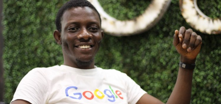 Meet Taslim Okunola, Google's Sub Saharan Product Marketing Manager