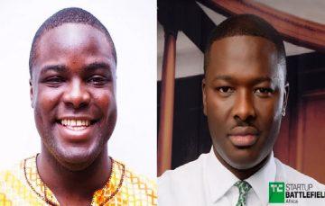 TechCrunch Names Iyin Aboyeji and Kola Aina as Speakers for Startup Battlefield Africa