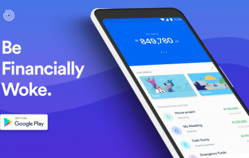 Sleek and Efficient; Cowrywise App Makes Automated Saving Easy
