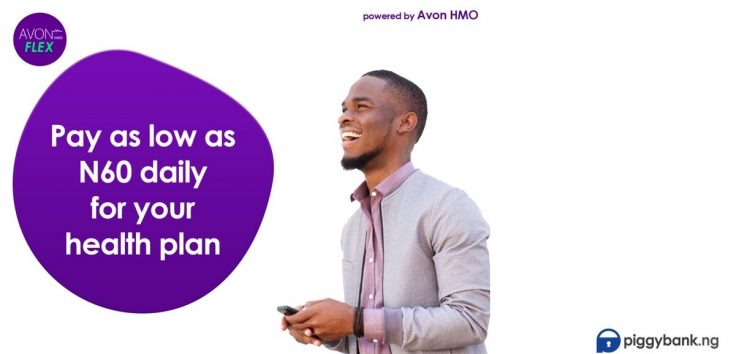 How PiggyBank's AvonFlex Package is Making Health Insurance Affordable and Accessible to Nigerians