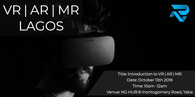 VR | AR | MR Lagos