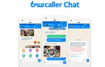 Tired of Annoying Broadcasts, Truecaller Chat May be the Messaging App You Need