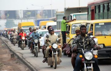 New Google Maps Motorbike Mode has Huge Potentials for Bike Hailing in Nigeria