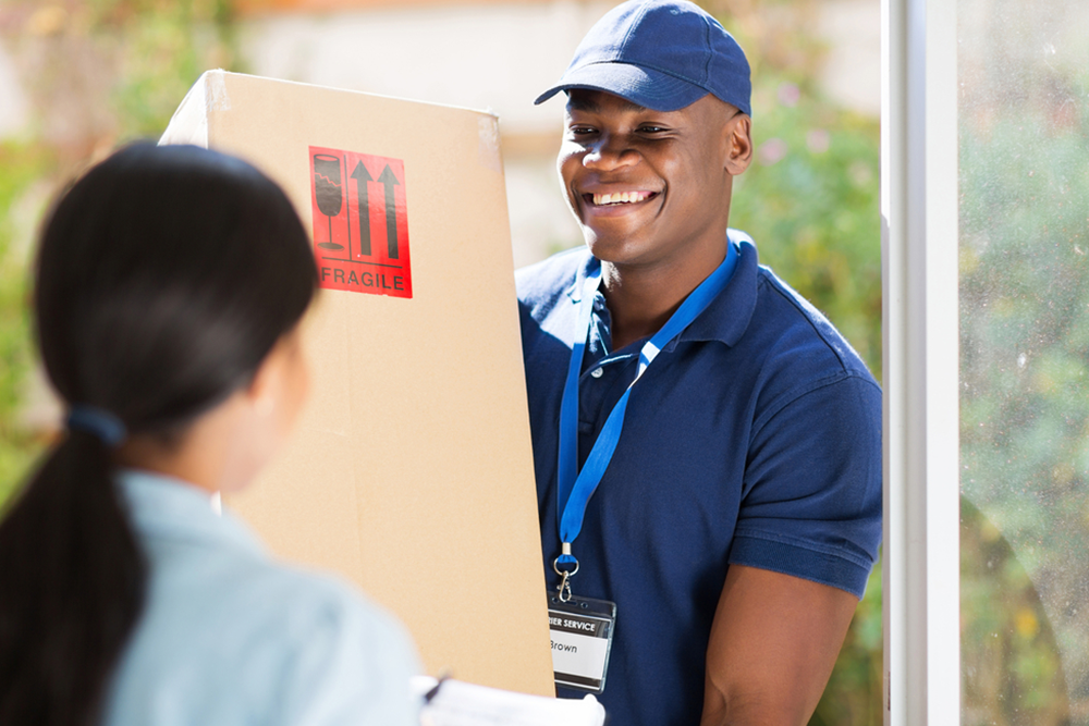 Nigerian business heavily rely on logistics companies hence making the industry very lucrative