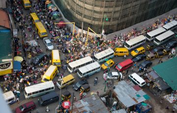 Need to Deliver Goods To Customers? These 4 Nigerian Logistics Startups Could Help Out
