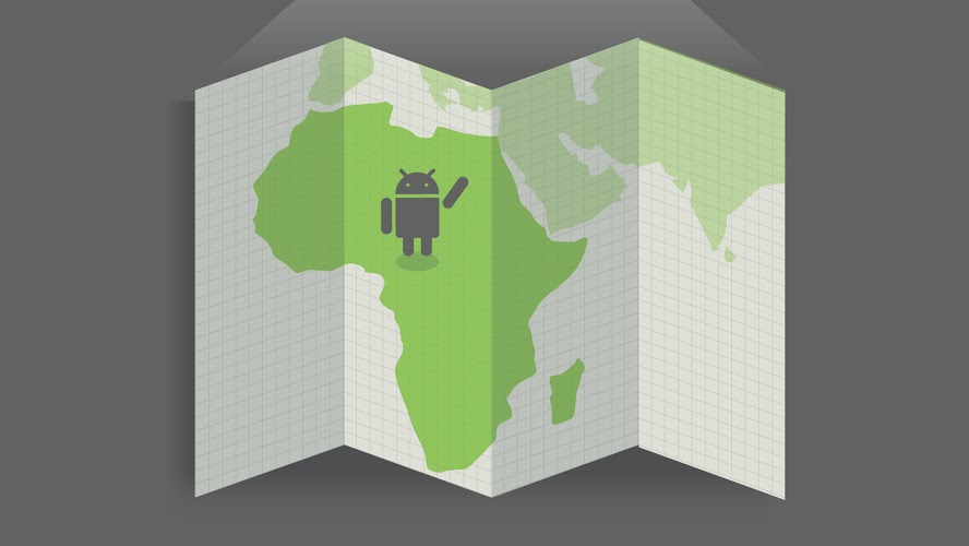 Google Partners Andela and Pluralsight to Train 10,000 African Developers Android Development