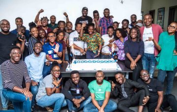 Paystack Celebrates New Milestone; Now Processes Over N10 Billion Worth of Transactions Monthly