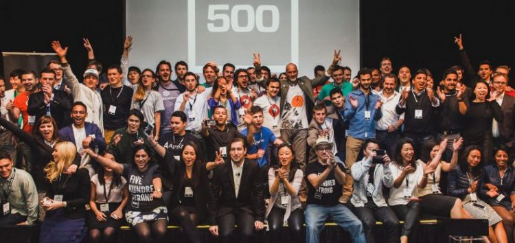 Nigeria's 'Thrive Agric' to Participate in the 500 Startups Accelerator Program