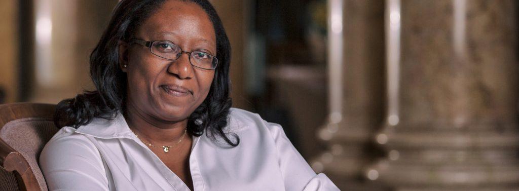 Meet Aida Diarra, the New Visa Senior Vice President for Sub-Saharan Africa