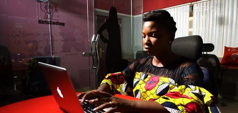 Ms. Abisoye Ajayi-Akinfolarin, Founder, Pearl Africa Foundation