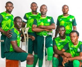 WEEKLY ROUNDUP: Nigerian Amputee Football Team Wins First World Cup Match, Apple Launches new Gadgets, Buhari's son Yusuf Begins NYSC and More