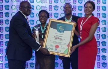 Skool Media Wins Global Best Quality ICT Solution Company of the Year Award