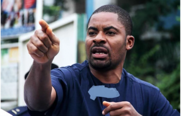 Deji Adeyanju's Arrest Got Social Media Talking but Not as Much as the Massacre of Over 100 Troops by Boko Haram