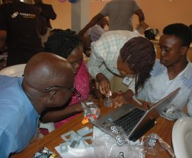 The Nigerian Government May Be Considering Adding Robotics, Coding to School Curriculum