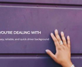 DriverCheck, a Platform that Provides on-the-go Reliable Background Verification Launched in Lagos