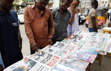 How News Organisations under CrossCheck Nigeria Platform Intend to Fight Fake News During the 2019 Elections