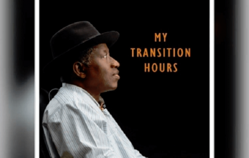"WEEKLY ROUNDUP: How Goodluck Jonathan's Book ""My Transition Hour"" Set Social Media on Fire"